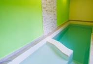 vnitřní vyhř.bazén na 31St